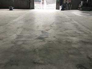 水泥地坪道路破损修复方法9
